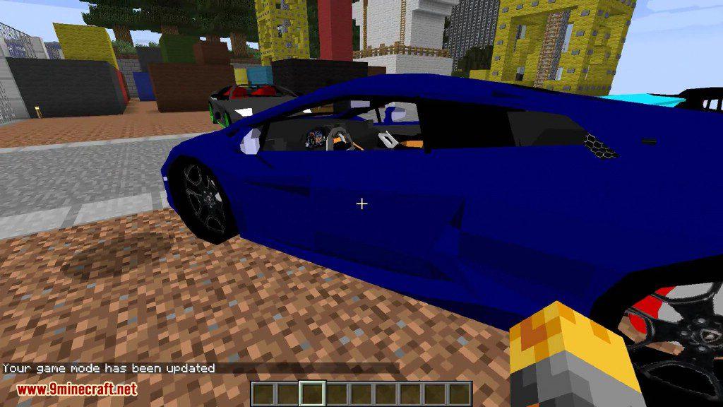 Alcara Mod Screenshots 4