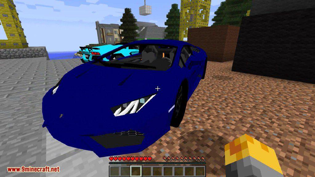 Alcara Mod Screenshots 5