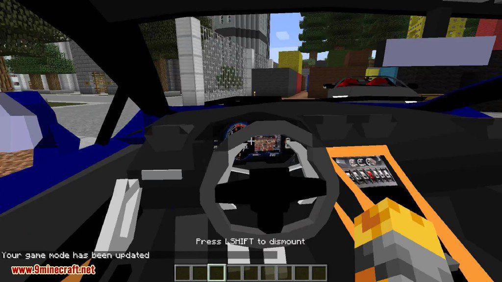 Alcara Mod Screenshots 6