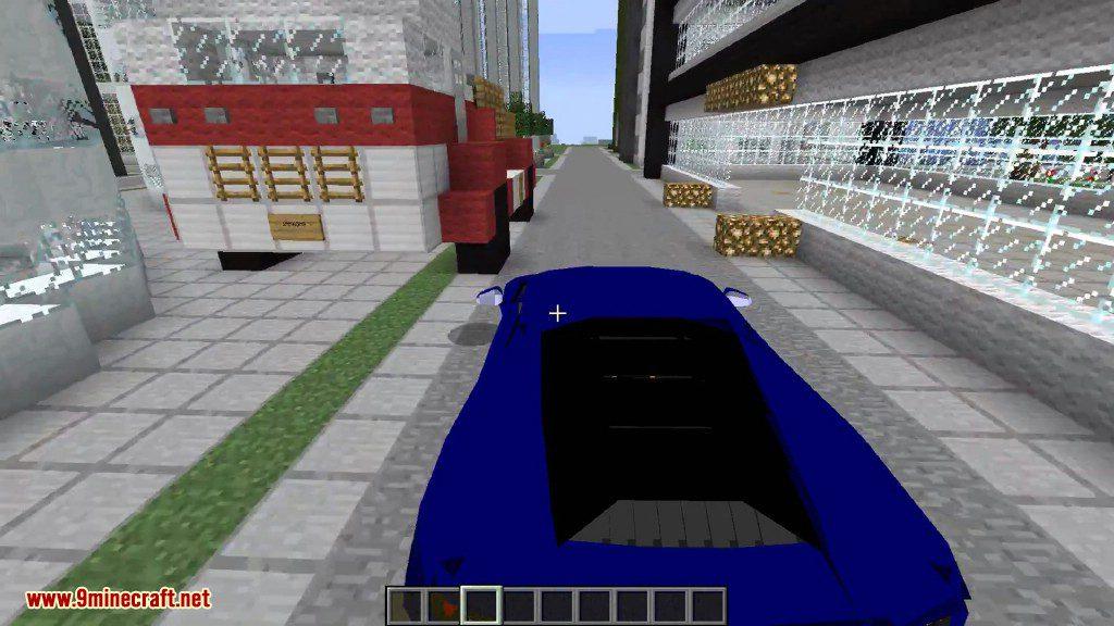 Alcara Mod Screenshots 7