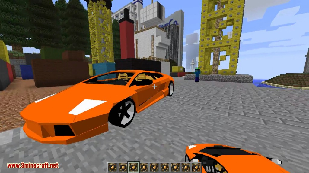 Alcara Mod Screenshots 9
