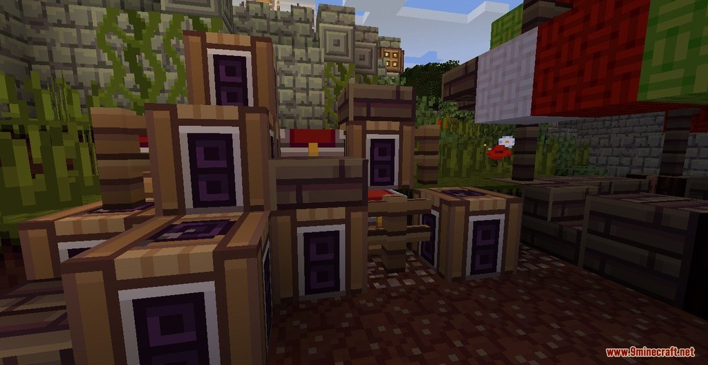 Allegro Resource Pack Screenshots 2