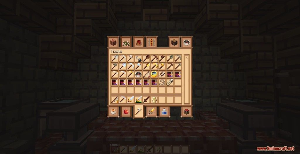 Allegro Resource Pack Screenshots 6