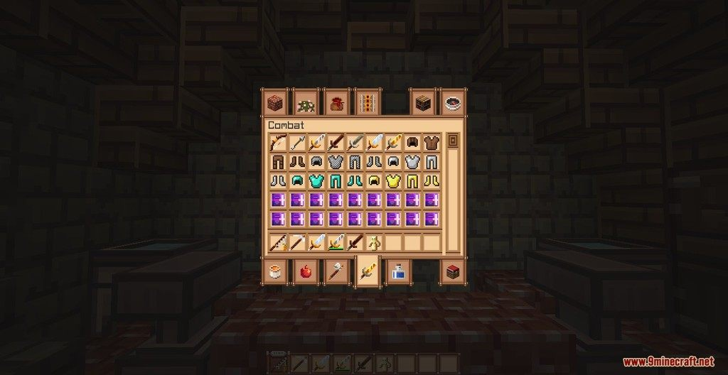 Allegro Resource Pack Screenshots 7