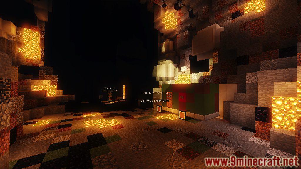 Beat the Tower Map Screenshots 1
