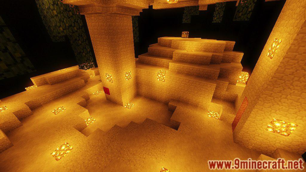 Beat the Tower Map Screenshots 7