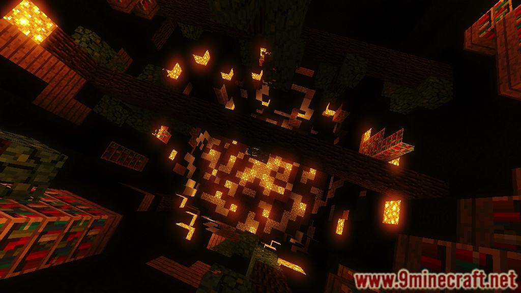 Beat the Tower Map Screenshots 9