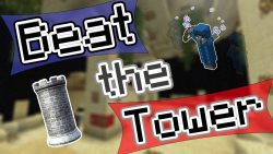 Beat the Tower Map Thumbnail