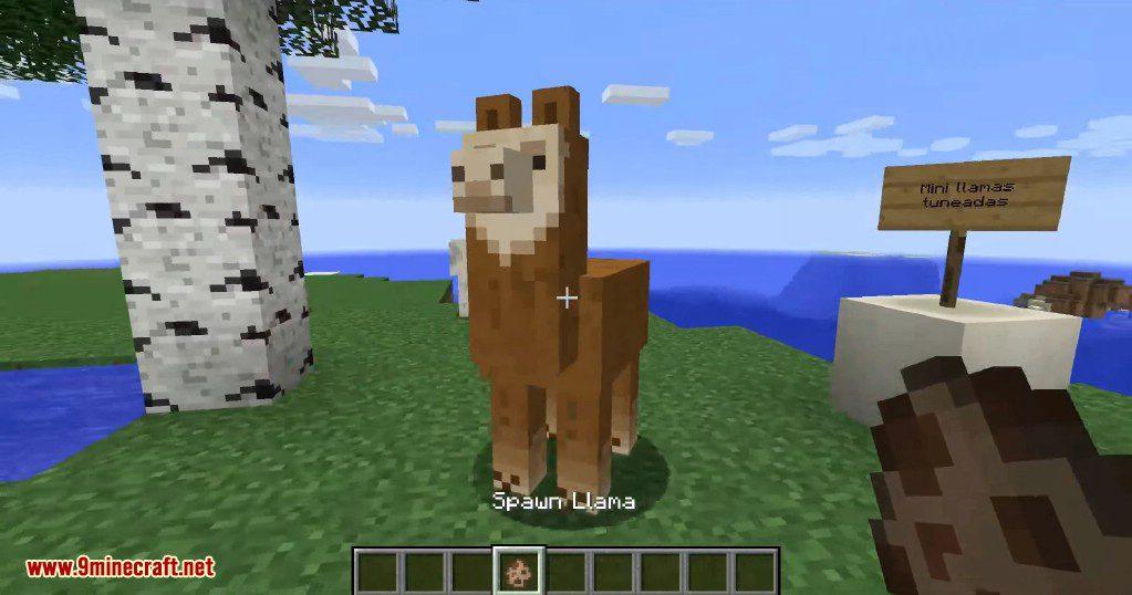 Better Than Llamas Mod Screenshots 10