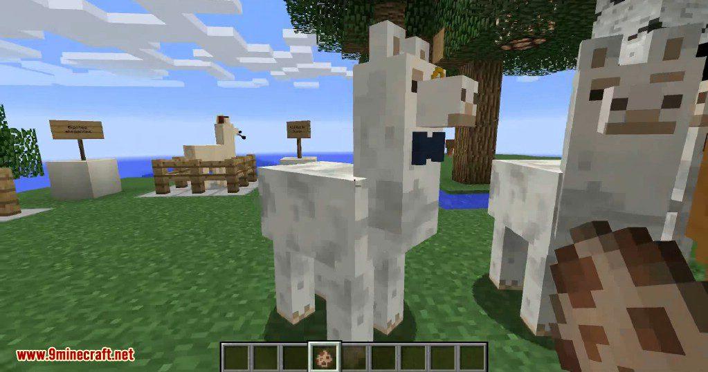 Better Than Llamas Mod Screenshots 11