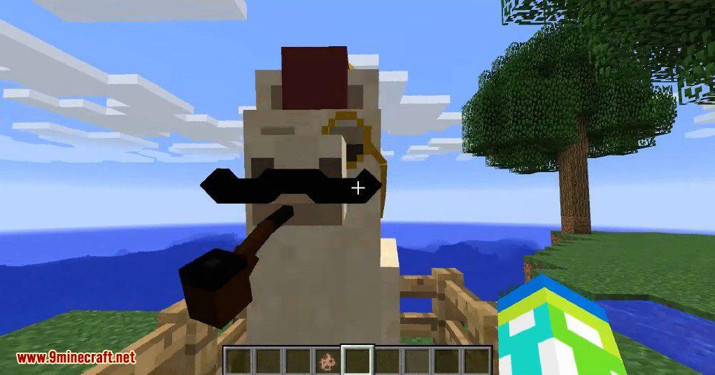 Better Than Llamas Mod Screenshots 14