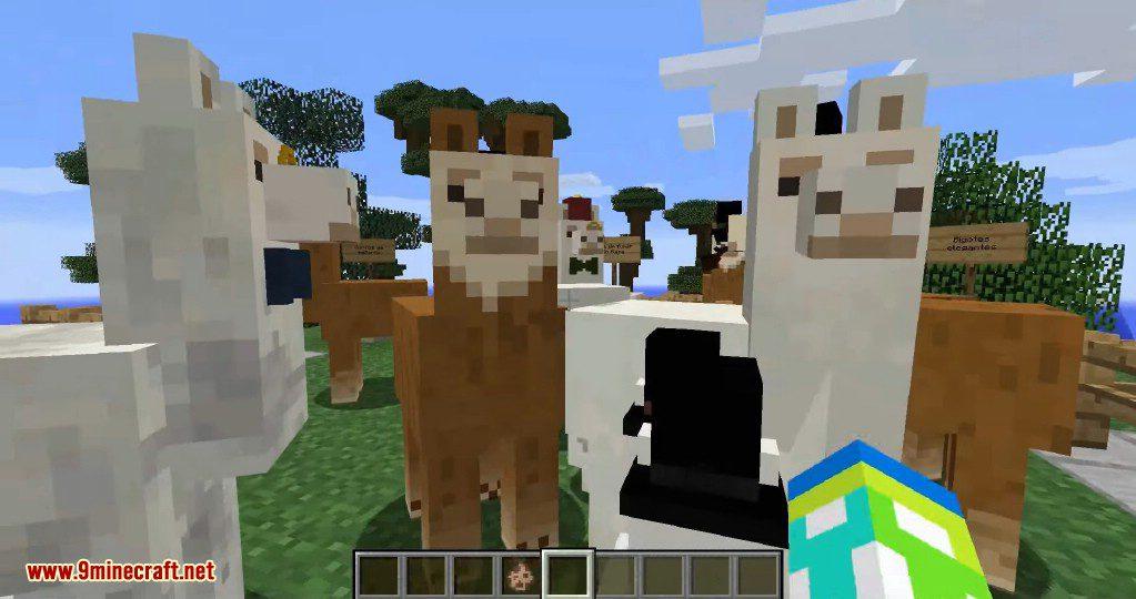 Better Than Llamas Mod Screenshots 15