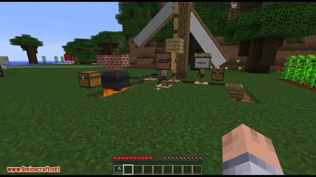 Better With Mods Mod Screenshots 1