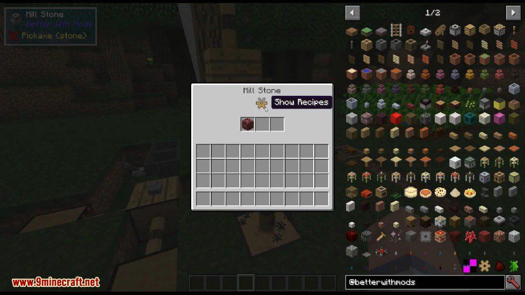 Better With Mods Mod Screenshots 5