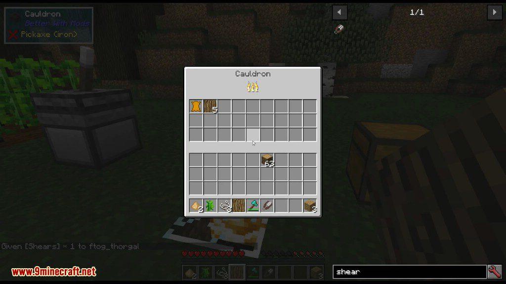Better With Mods Mod Screenshots 6
