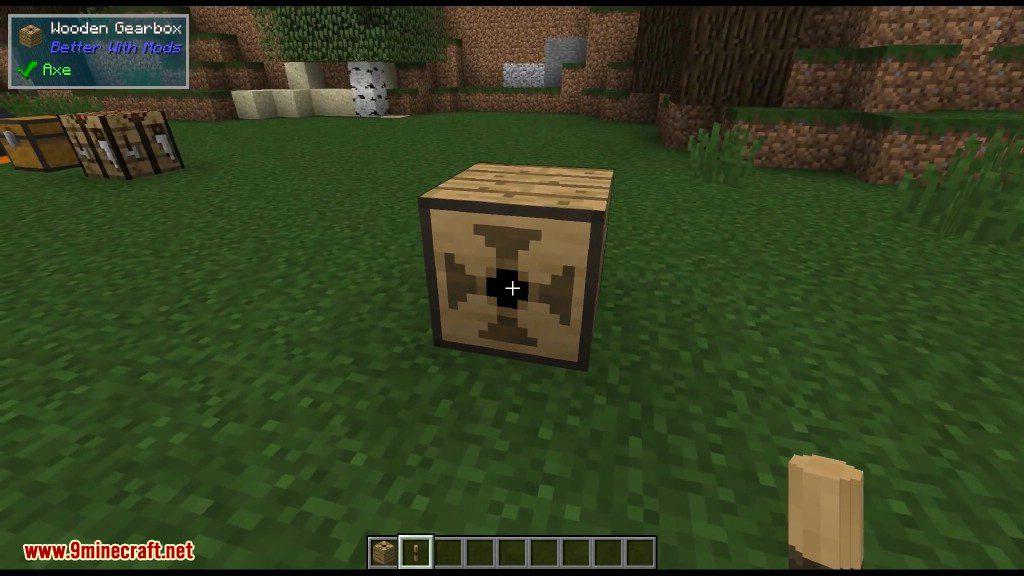 Better With Mods Mod Screenshots 7