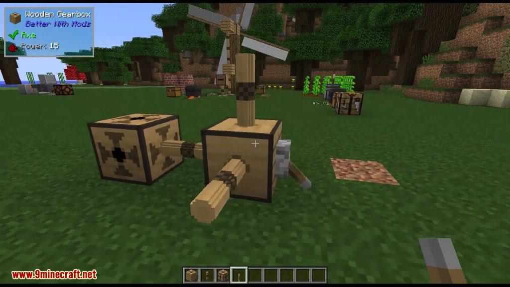 Better With Mods Mod Screenshots 8