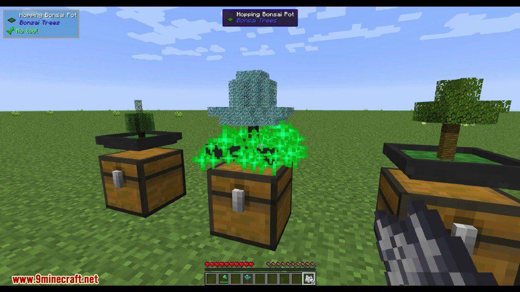 Bonsai Trees Mod Screenshots 8 (1)