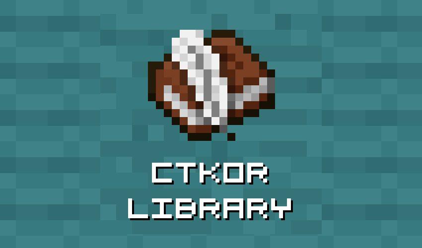 CTKor Library