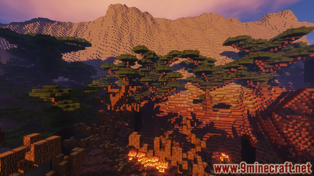 Citadel Raiders Map Screenshots 4