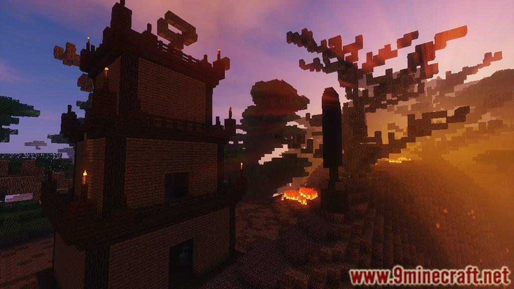 Citadel Raiders Map Screenshots 5