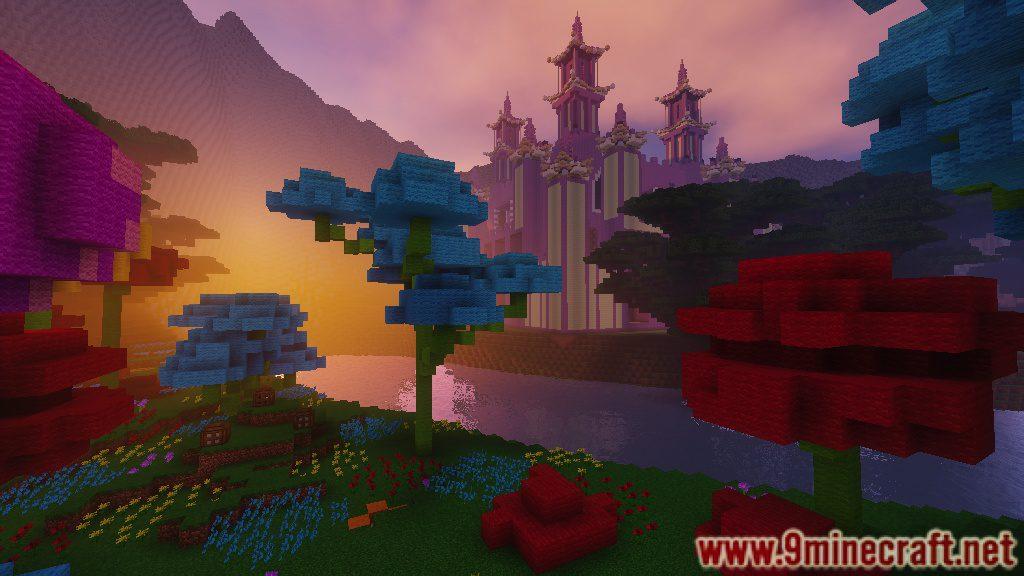 Citadel Raiders Map Screenshots 8