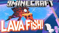 Combustive Fishing Mod
