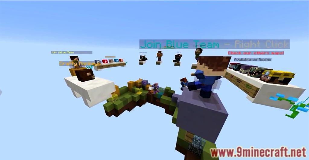 Crafty Monkeys Map Screenshots 1