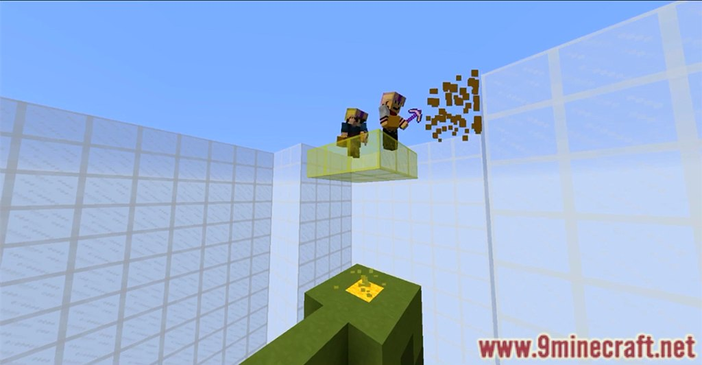 Crafty Monkeys Map Screenshots 2