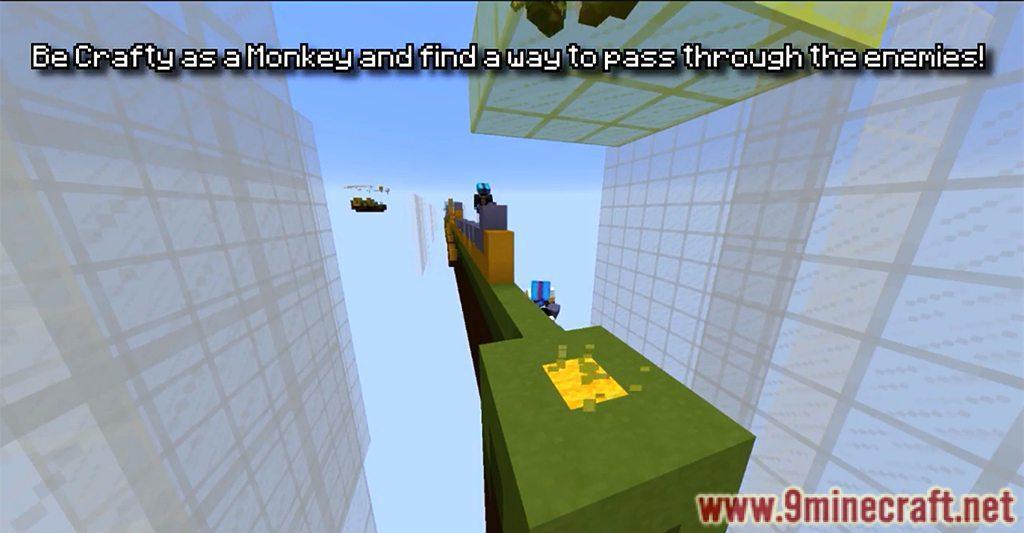 Crafty Monkeys Map Screenshots 6