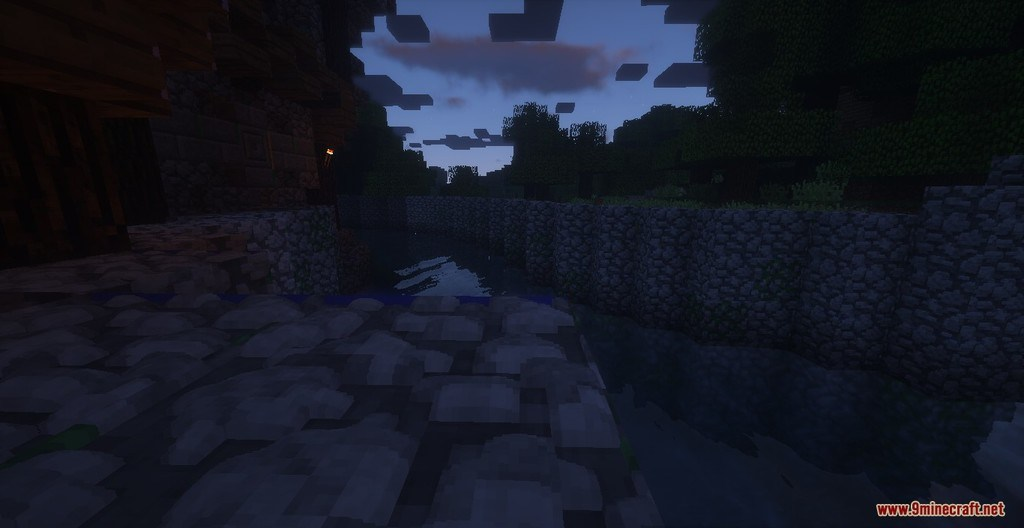 Default Improved Resource Pack Screenshots 1