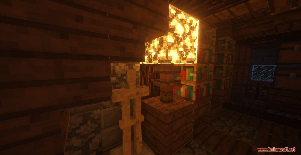 Default Improved Resource Pack Screenshots 8