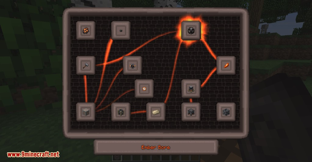Embers Mod Getting Started 4
