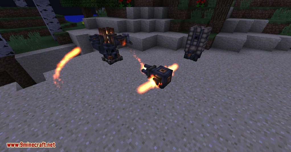 Embers Mod Getting Started 5