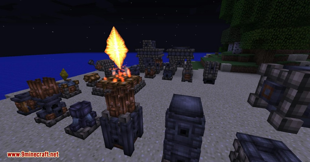Embers Mod Getting Started 6
