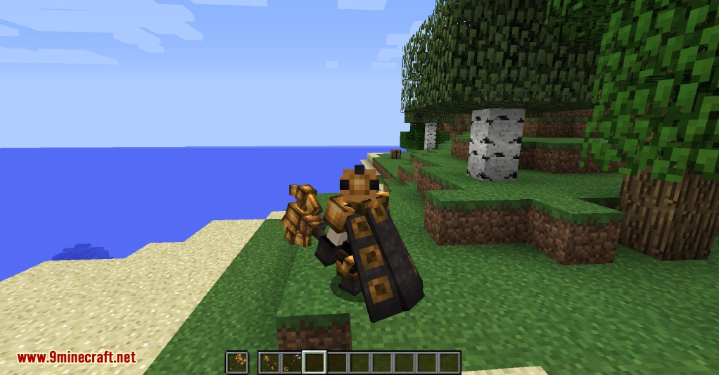 Embers Mod Getting Started 7