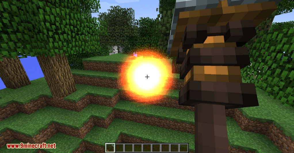 Embers Mod Getting Started 8