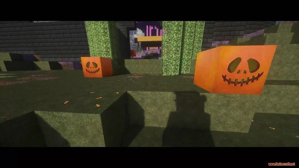 Enhanced Photo Realism Halloween Edition Resource Pack Screenshots 2