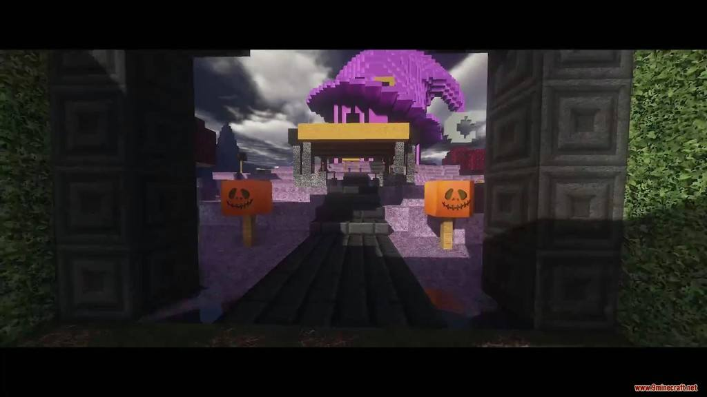 Enhanced Photo Realism Halloween Edition Resource Pack Screenshots 3