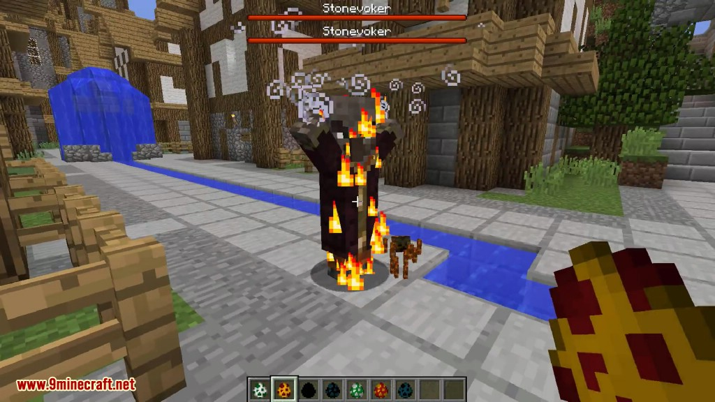 Extended Illagers Mod 1 12 2 (Scrary Villager) - 9Minecraft Net