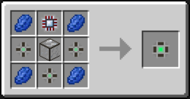 Extra Cells 2 Mod Crafting Recipes 4k ME Fluid Storage Component
