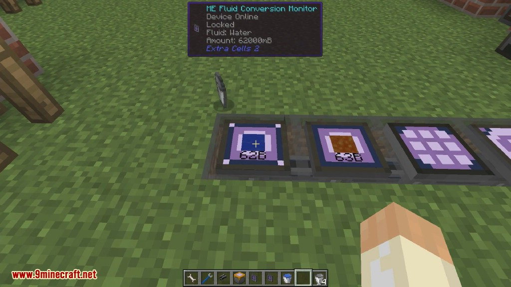 Extra Cells 2 Mod Screenshots 17