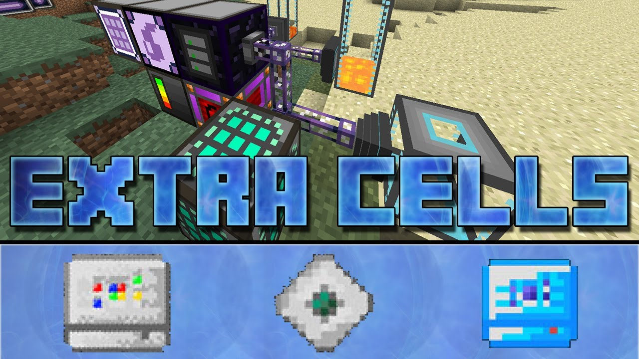 Extra Cells 2 Mod