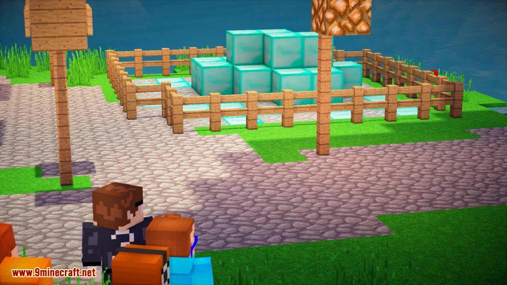 Fence Jumper Mod Screenshots 3