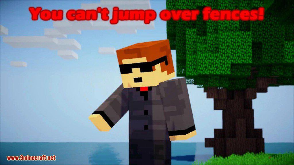 Fence Jumper Mod Screenshots 4