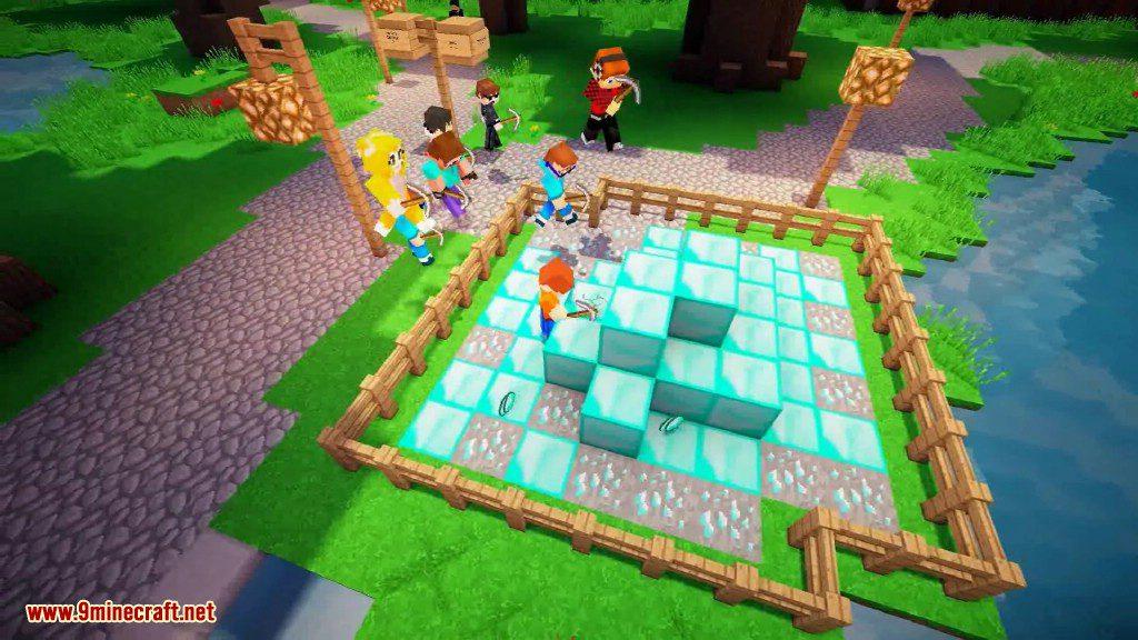 Fence Jumper Mod Screenshots 5