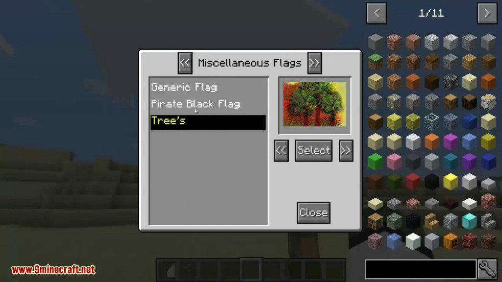 Flagged Mod Screenshots 16