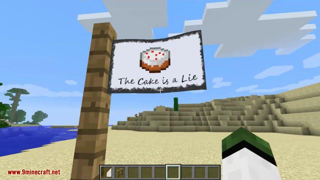 Flagged Mod Screenshots 2