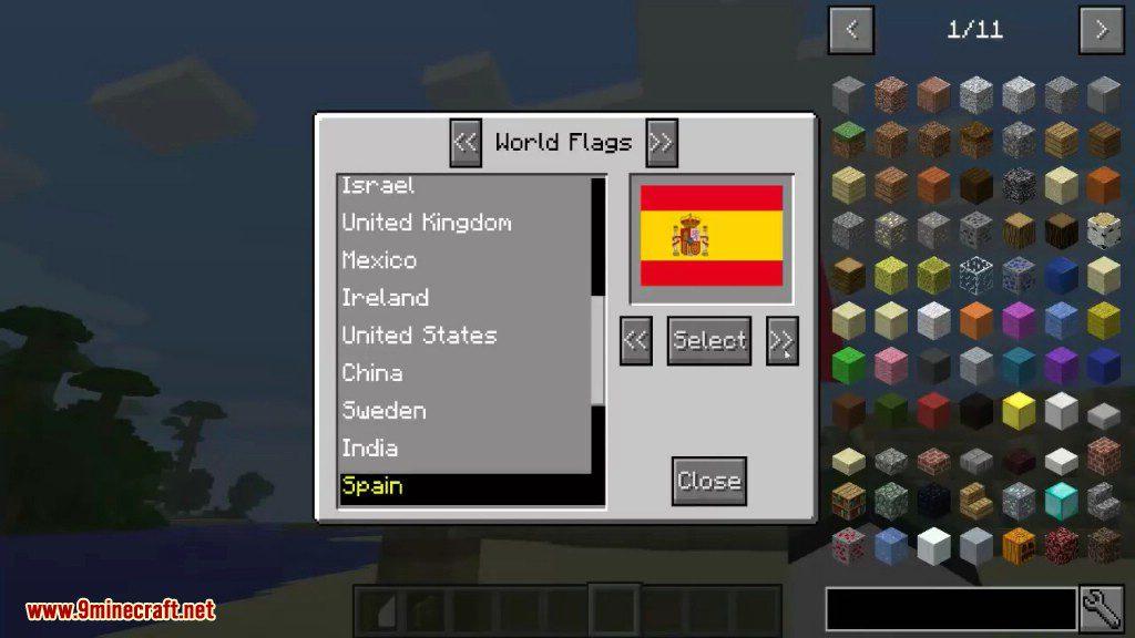 Flagged Mod Screenshots 4