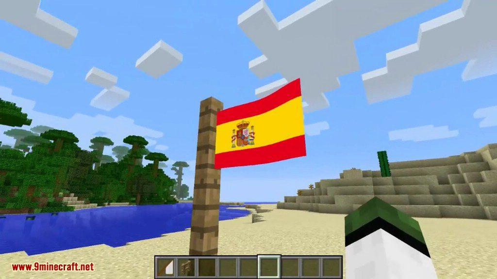 Flagged Mod Screenshots 5
